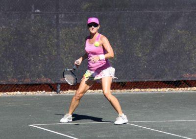 Tis the Season Vivante Tennis Game Days 2019