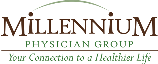 Millenium Physician Group logo