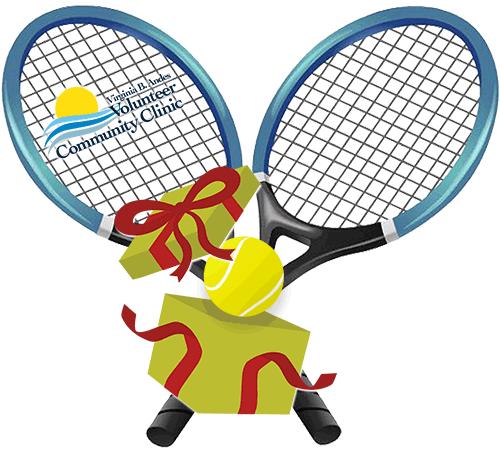2019 'Tis the Season Vivante Tennis Tournament