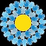 VBA Clinic Circle of Caring Giving logo