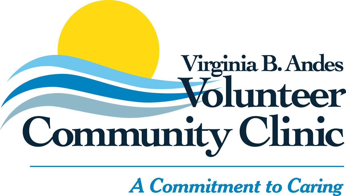 VBA Clinic Logo, A Commitment to Caring