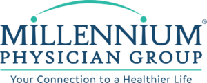 Platinum Sponsor Millennium Physican Group